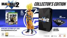 Dragonball Xenoverse 2 Collectors edition £58.99 Delivered GRAINGER GAMES PS4/XBOX ONE