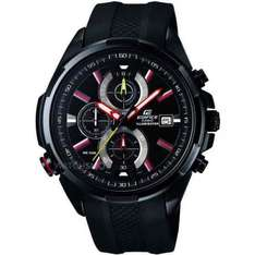 Casio Edifice Chronograph £67.50 with code @ Watchshop