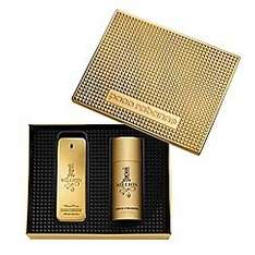 One million gift set £30 @ boots online. Free click and collect. 100ml and deodorant