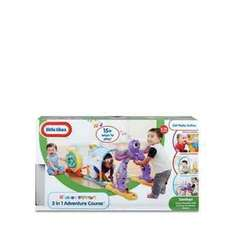 3 in 1 adventure ocean by little tikes reduced from £80 to £24 at Debenhams free c&c