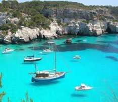 From Nottingham: Easter Family School Holiday to Menorca £128.24pp Inc flights, hotel & car hire @ Amoma