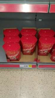 Lindt Lindor chocolates 800g £5 reduced from £12 @ Tesco instore