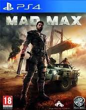 Mad Max Used As-New PS4 £8.56 / XBONE £8.05 Still in Stock @ BoomerangRentals