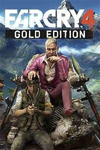 Far Cry GOLD EDITION Xbox with MS Gold £47.99 now £24.00