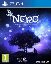 N.E.R.O: Nothing Ever Remains Obscure (PS4) £9.99 Delivered @ Grainger Games