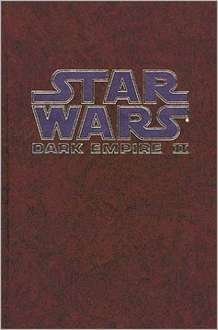 Star Wars: Dark Empire II Limited Edition (Star Wars (Dark Horse) Hardcover £27.49 @ amazon.co.uk