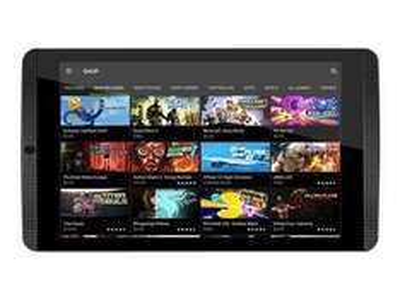 NVIDIA Shield tablet K1 Open Box @ BT Shop delivered - £125.29