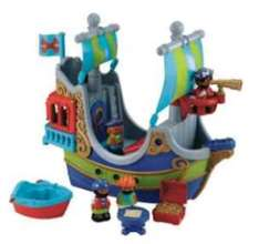 Happyland Pirate Ship - Reduced to £15 in store at Debenhams