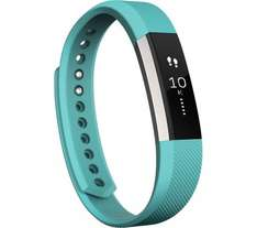 Fitbit Alta reduced to £79.00 @ Currys