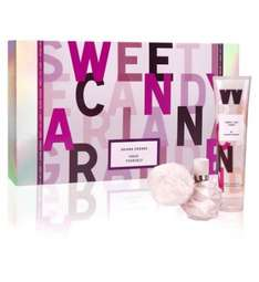 Sweet like candy by Ariana Grande 30ml gift set £11.50 at boots online