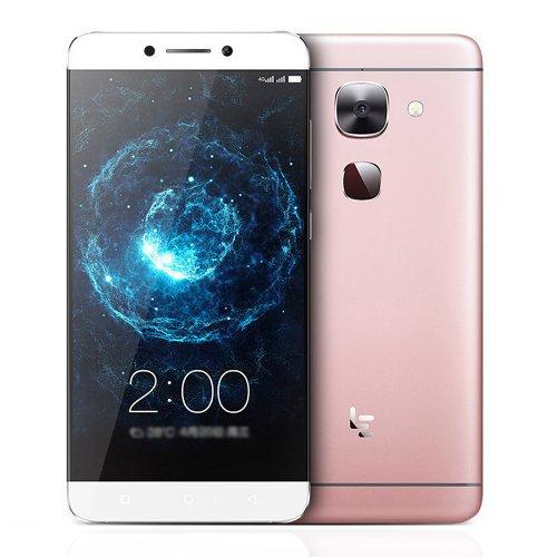 LeTV LeEco Le Max 2 X820 4GB    32GB Snapdragon 820 (Rose Gold) £167.87 @geekbuying