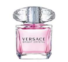 Versace Bright Crystal Eau de Toilette for her 30ml @ThePerfumeShop for £16.99 Delivered