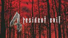 Resident Evil 4 (PC Steam) £4.24 @ Greenman Gaming