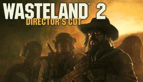 Wasteland 2 (Directors Cut) PC Steam £11.99 @ Greenman Gaming
