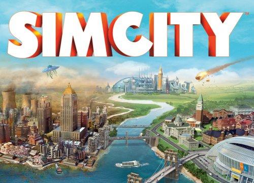 Sim City (PC) £3.74 @ Origin