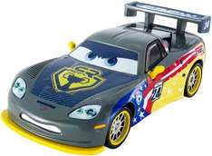 Disney cars carbon racers instore TESCO Wath. rrp £6-8 reduced to £1.34