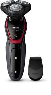Philips S5130/06 Series 5000 Electric Shaver with Smart Click Precision Trimmer was £90 now £45 @ Amazon/Boots **cheapest**
