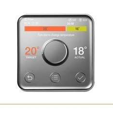Hive V2 Active Heating With Installation £214.89 @ Costco