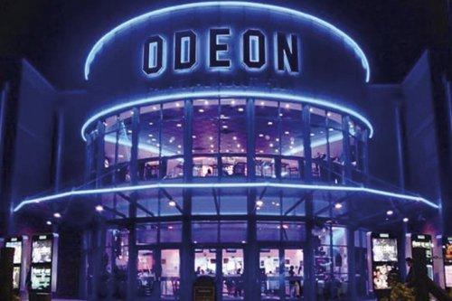 50% off Odeon Tickets using code - E.G Passengers £5.77 per ticket in Bath
