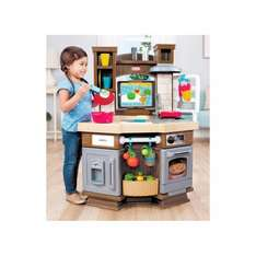 Little Tikes Cook 'N Learn Smart Kitchen £99.99 @ Smyths Toys