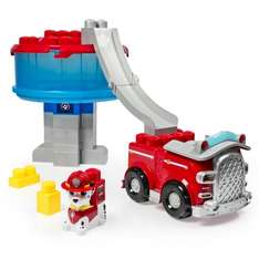 Paw Patrol Ionix Junior Construct The Lookout Playset £10 @ Tesco - Cardiff