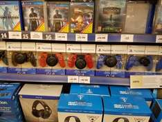 Sony Playstation 4 Dualshock 4 Controller £42.99 @ Sainsbury's