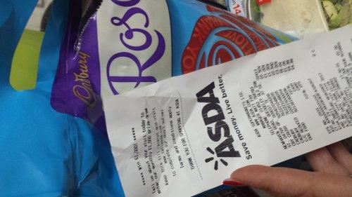 Cadbury Roses 500g Bag  £1! @ Asda instore