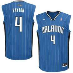 Orlando Magic Replica Jersey £20 + 15% off for new customers (Del £4.95) @ NBA Store