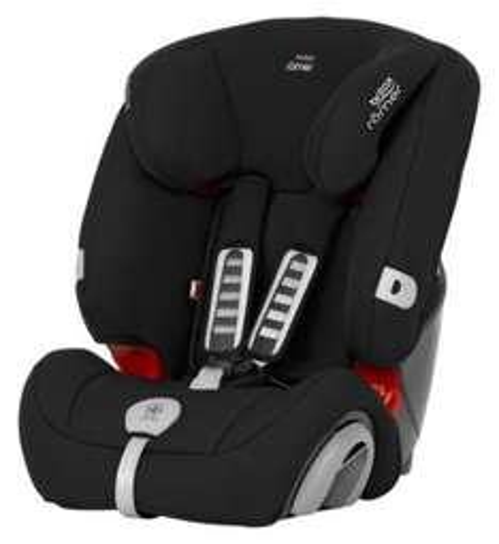 Britax Romer evolva 123 £72.50 @ Mothercare