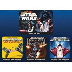 Star wars classics ps4 back on sale £6 @ eBay - select_games