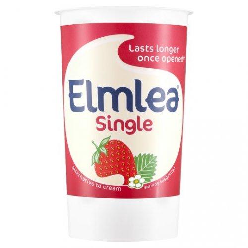 Elmlea Single Cream Substitute 55p @ Home Bargains