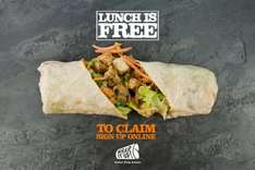 Free wrap at Wrap It Up Liverpool