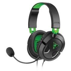 Turtle Beach EarForce Recon 50X for Xbox One and 50P for PS4 Gaming Headset £21.84 @ TESCO