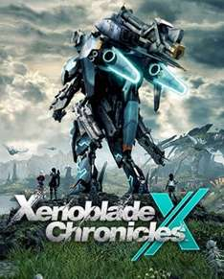 Xenoblade Chronicles X £21.55 / Donkey Kong Tropical Freeze £17.75 [O/C] / Star Fox Zero £19.99 @ Boomerang