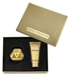 Paco Rabanne Lady Million 50ml Gift Set £21.50 instore @ Boots