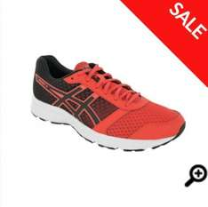 Asics Patriot 8 - available in different colours £22 @ DW Sports