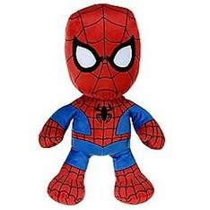Spider-man XL - soft toy @ Debenhams was £33 now £9.90 (+£2 Click n Collect or delivery £3.49+)