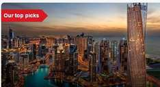 Fly Emirates Global Sale