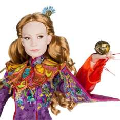"""SOLD OUT Alice Limited Edition 17"""" doll £34 delivered from Disney store UK"""