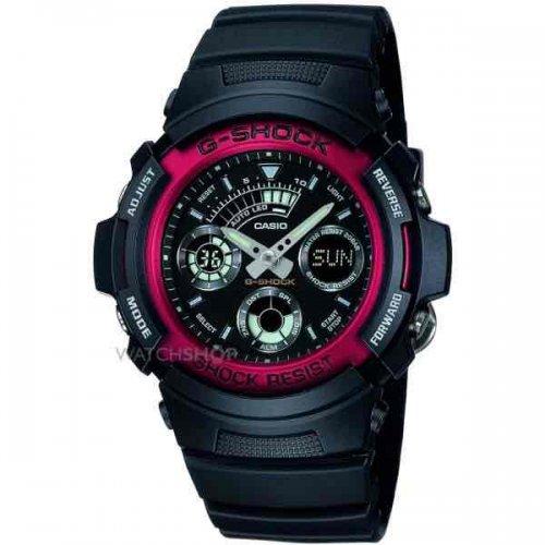 Casio G Shock Chronograph £46.80 @ Watchshop