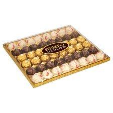 Ferrero Roche 48 Piece Collection less than half price - £5 in Tesco Carrickfergus instore