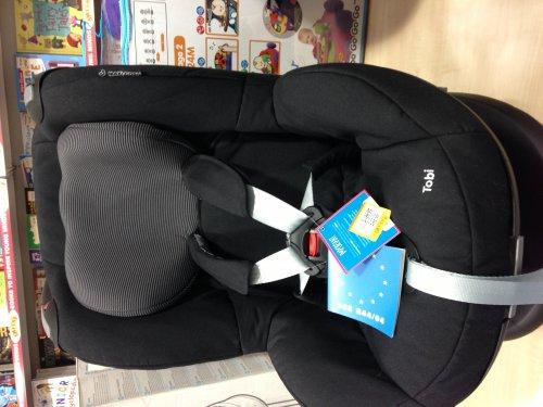 Maxi cosi Tobi car seat in store @ £49.99 was £139.99 @ Smyths Toys (Glasgow)