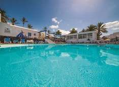 August summer holiday 14nts SC Lanzarote 2 Adults and 2 Children - £1452 @ Jet2Holidays