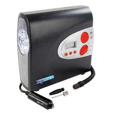 12V Digital Air Compressor Less than Half Price £24.99 at ECP (Free Delivery or Free C&C)
