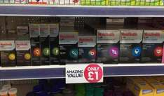 menshealth vitamins at only £1 instore @ poundworld leicester should be nationwide