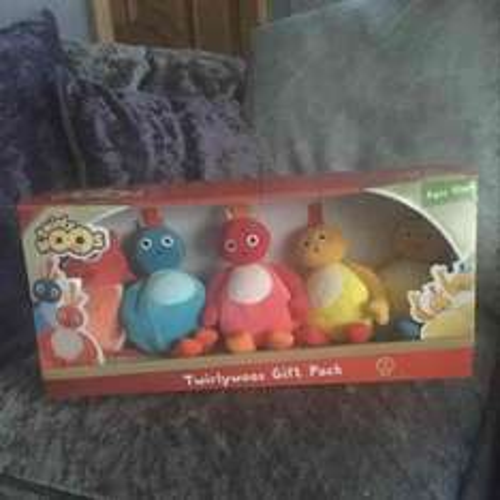 twirlywoos gift pact - £15 @ Asda