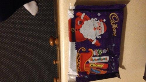 cadburys selection box - 39p instore @ Home Bargains
