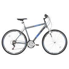 Adult Vertigo Moroto 700c Front Suspension Hybrid Bike £70 free c&c tesco