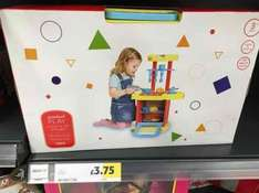 Play 'N' Go kitchen £3.75 @ Tesco in store