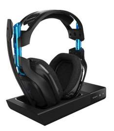 NEW Model ASTRO A50 with Base station PS4 /PC  version  £199.99 @ AMAZON UK
